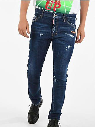 Dsquared2 16cm Distressed COOL GUY Jeans size 52