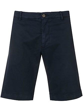 Berwich classic bermuda shorts - Azul