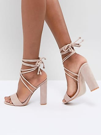 a44d115be69 Public Desire® Heeled Sandals − Sale  up to −56%