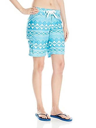 e85e3fb902 Kanu Surf Womens Oceanside UPF 50+ Active Swim Board Short (Reg & Plus Sizes