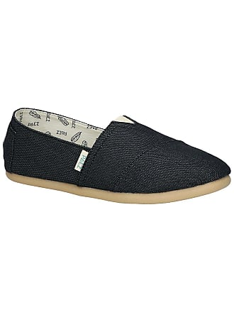 Paez Original Combi Slip-Ons Women black 51545feb40b