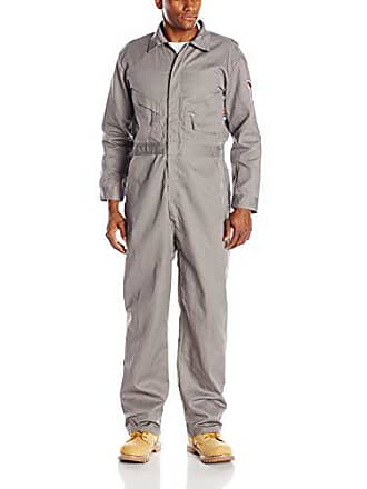 48fc59342a2 Walls Mens Flame Resistant Industrial Coverall 2