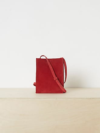 French Connection Seda Suede Crossbody Bag
