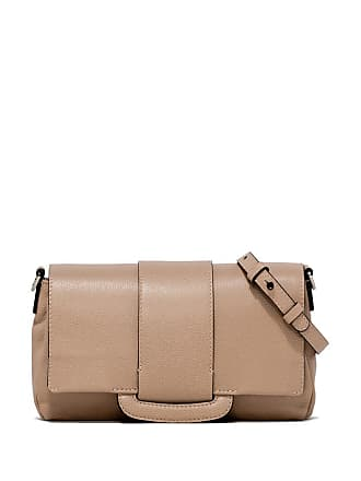 Gianni Chiarini charlotte medium nude cross body bag