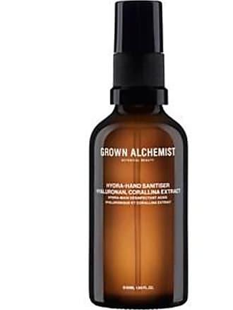 Grown Alchemist Body care Hand care Hyaluronan & Corallina Extract Hydra-Hand Sanitiser 50 ml