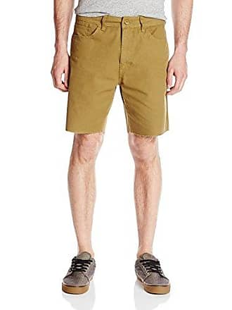 O'Neill Mens Geezers Originals 5 Pocket Walkshort, Oak, 38