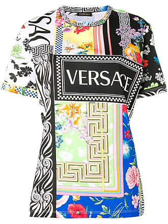 7d2e6b93e Versace® Printed T-Shirts: Must-Haves on Sale up to −50% | Stylight