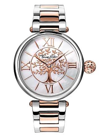 41dff0969e35 Thomas Sabo Thomas Sabo reloj para señora esfera nácar WA0315-272-213-38