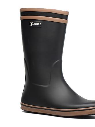 74d0c52e5910b0 Aigle Malouine BT - Stiefel für Damen   schwarz