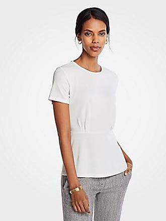 c2d80d3222206c Ann Taylor Peplum Tops  Browse 32 Products up to −35%