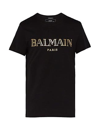 52747554f Men's Balmain® Printed T-Shirts − Shop now up to −50% | Stylight