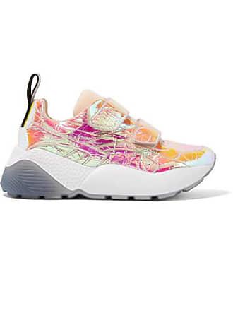 86894d7365a7 Sale Outlet Stella McCartney Women Elyse Platform Oxfords Metallic Low cut  Shoes Canada on Source · Stella McCartney Summer Shoes Sale up to 50  Stylight