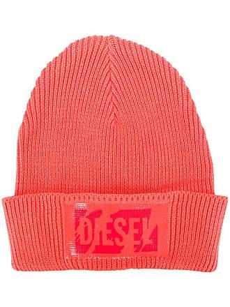 140907b6399 Men s Diesel® Winter Hats − Shop now up to −60%