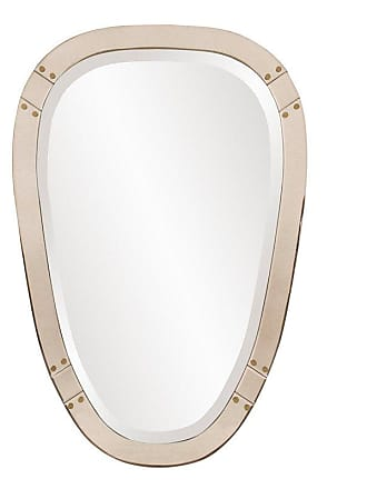 Elizabeth Austin Milan Tobias Tapered Wall Mirror - 24W x 36H in. - 29016