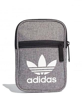 f648bbb93 adidas Bolso Adidas Fest Casual Gris One Size U