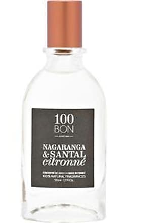 100BON Unisex fragrances Nagaranga & Santal Citronné Eau de Parfum Spray 50 ml