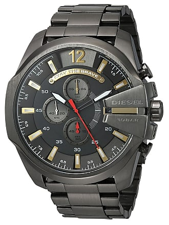 08d416ef472 Relógios De Pulso Analógicos para Masculino da Diesel