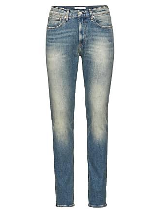 Calvin Klein Jeans Jeans CKJ 016 SKINNY blauw denim 79836ec091