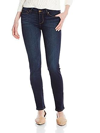 Paige Womens Skyline Skinny Jeans, Armstrong 30
