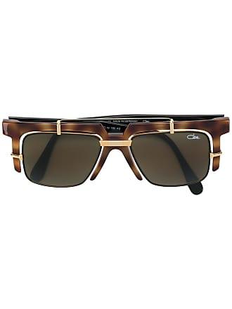 e7c862cbee1e2 Cazal double frame square sunglasses - Brown