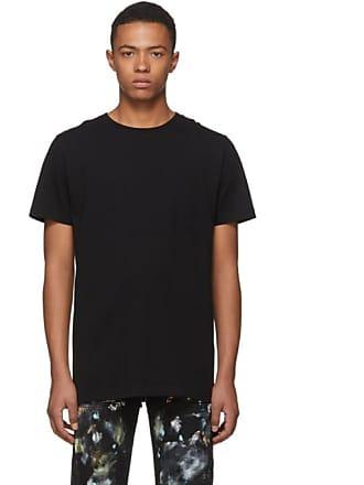 02635f77d9ee Off-white SSENSE Exclusive Black 3D Diag T-Shirt
