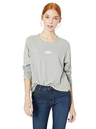 1ec0094c53884 Hurley Womens Apparel Juniors Graphic Long Sleeve T Shirt