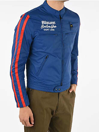 Blauer Biker Jacket size 3xl