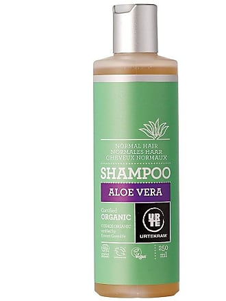 Urtekram Aloe Vera - Shampoo normales Haar 250ml