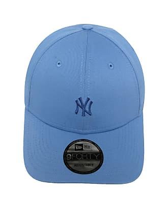 New Era Boné New Era Snapback New York Yankees Azul 41e4509b35d