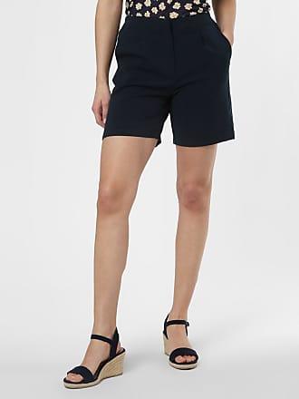 Y.A.S Damen Shorts - Yasclady blau