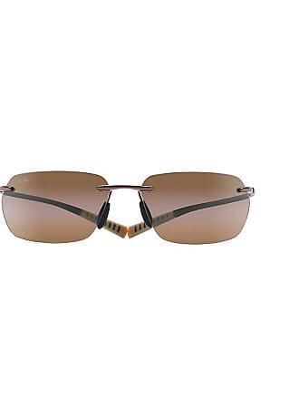 8dec9f28c6 Maui Jim AlakaI Polarized Sunglasses - One Size - Metallic Gloss Copper   HCL  Bronze