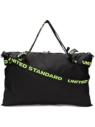 United Standard Mala com logo - Preto