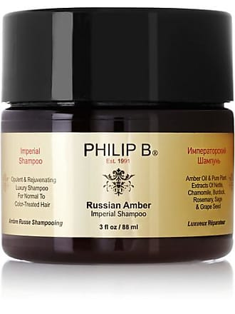Philip B. Russian Amber Imperial Shampoo, 88ml - Colorless