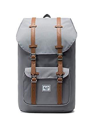 Herschel Little America Backpack-Grey