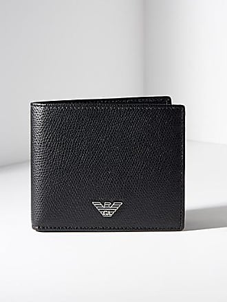 4a718385fa Men's Giorgio Armani® Wallets − Shop now up to −32% | Stylight