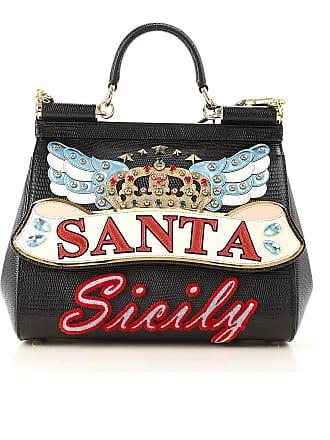 Borse In Pelle Dolce   Gabbana®  Acquista fino a −70%  a68a462c26a