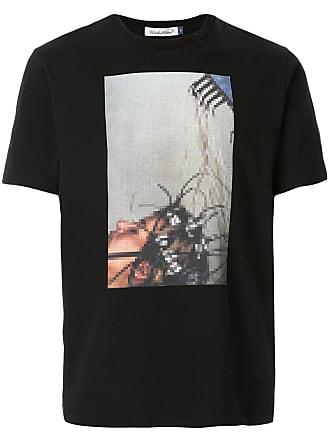Undercover Camiseta com estampa - Preto