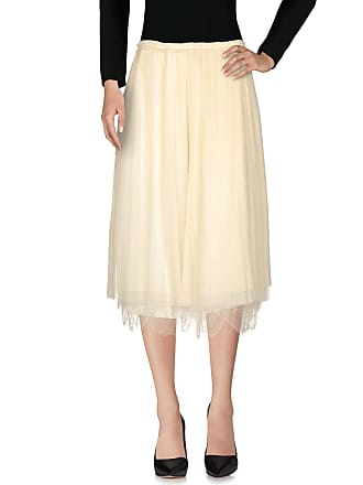 Twin-Set SKIRTS - 3/4 length skirts su YOOX.COM