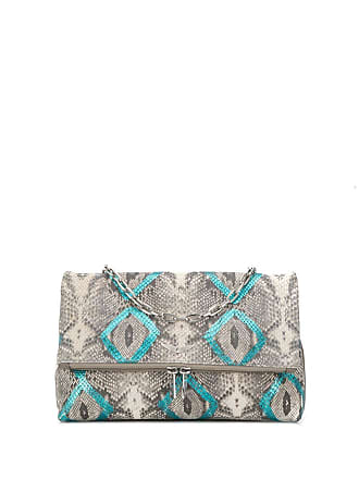 Zadig & Voltaire Rocky Wild shoulder bag - Neutrals