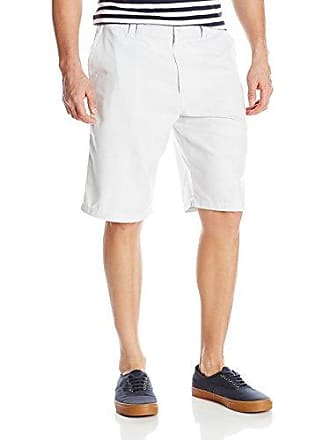 O'Neill Mens 22 Inch Outseam Classic Walk Short, Black/Delta, 32