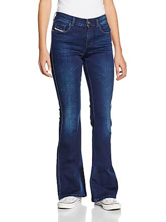a13f9e62 Diesel 0858A Ladies Jeans Sandy Trousers, Blue, W30 / L34