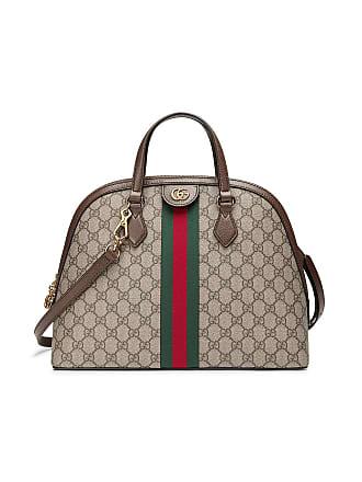 Gucci sac à main GG Ophidia - Tons Neutres 667250da953