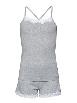 Calvin Klein Knit Pj Set (Cami+Short) ded2f2db1a60e