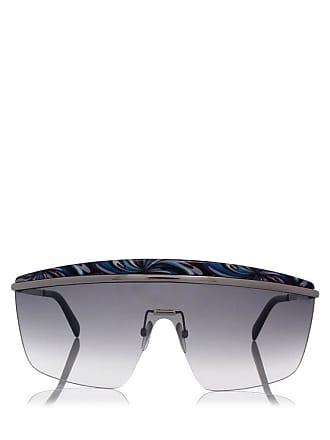 Emilio Pucci Sunglasses Goggles with Print size Unica