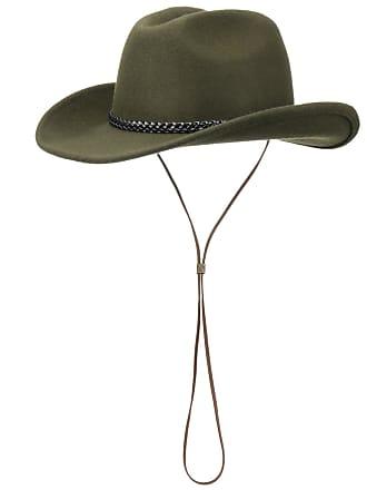 ca12f8378cf98 Chapeaux De Cowboy pour Hommes − Trouvez 35 produits