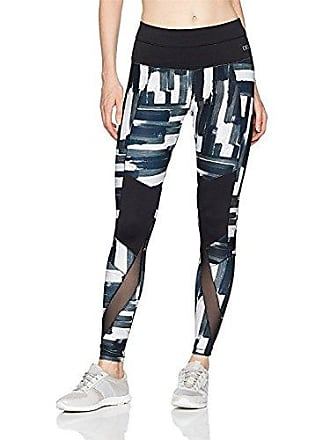2(x)ist Womens Printed Active Mid Rise Ankle Legging