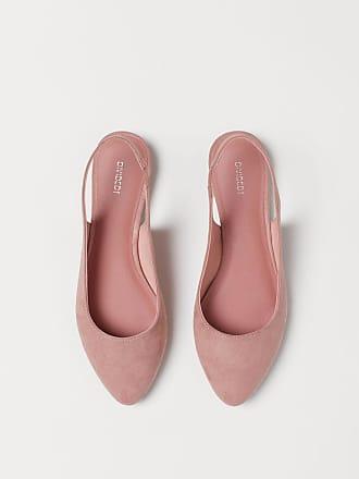 H&M Flats - Pink