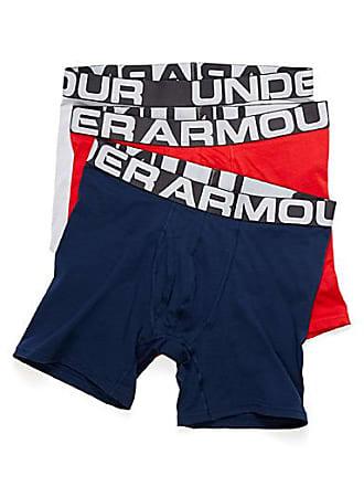 505ac2820 Under Armour Boxerjock cotton boxer brief 3-pack