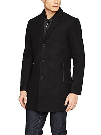 1fc8f032a5c8 Tom Tailor Denim Classic Two in One Look Coat