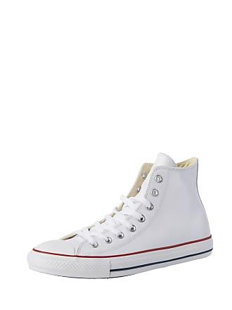 f222cdcc5dc Converse Sneakers hoog All Star rood gemêleerd / zwart / wit